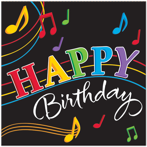 38759-musical-notes-happy-birthday-lunch-napkins