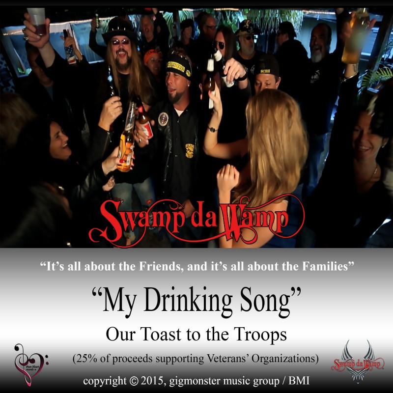 DRINKING SONG COVER 2400