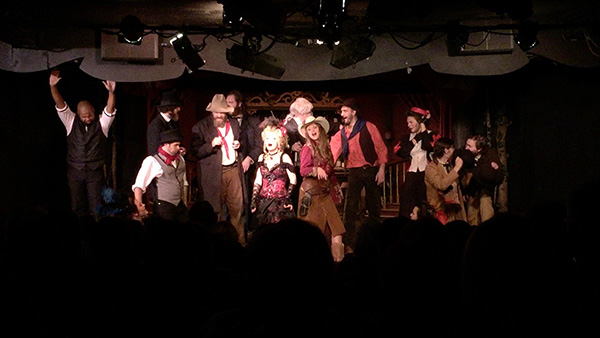 Photo from The Ballad of Cat Ballou